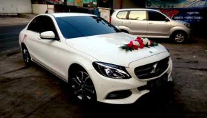 Sewa Mobil Mewah, Sewa Mobil Wedding
